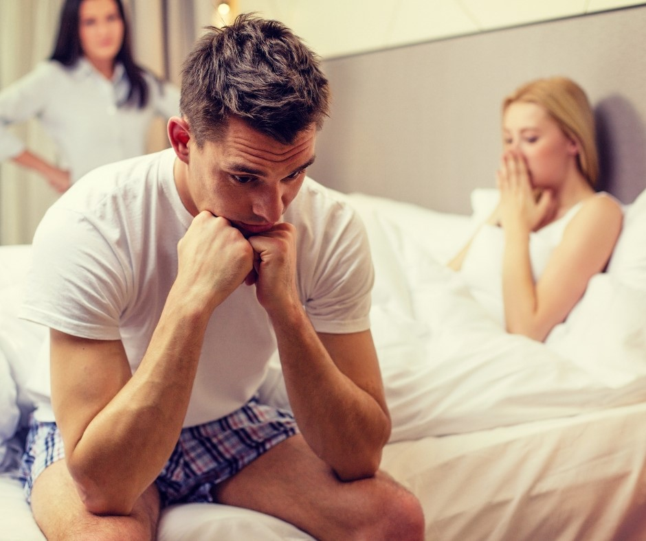 couple therapy can help with cheating
